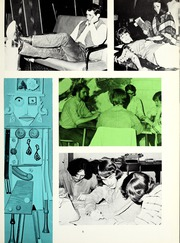 Page 9, 1972 Edition, Cowley College - Tiger Daze Yearbook (Arkansas City, KS) online yearbook collection