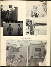 Page 15, 1961 Edition, Black (DD 666) - Naval Cruise Book online yearbook collection