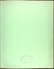Page 3, 1961 Edition, Black (DD 666) - Naval Cruise Book online yearbook collection