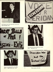 Page 145, 1969 Edition, Benedictine College - Raven Yearbook (Atchison, KS) online yearbook collection