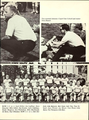 Page 149, 1969 Edition, Benedictine College - Raven Yearbook (Atchison, KS) online yearbook collection