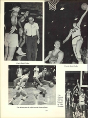 Page 158, 1969 Edition, Benedictine College - Raven Yearbook (Atchison, KS) online yearbook collection