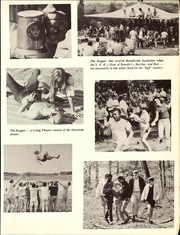 Page 215, 1969 Edition, Benedictine College - Raven Yearbook (Atchison, KS) online yearbook collection