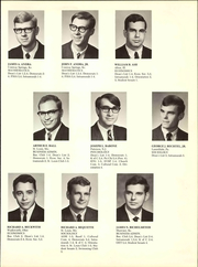 Page 27, 1969 Edition, Benedictine College - Raven Yearbook (Atchison, KS) online yearbook collection