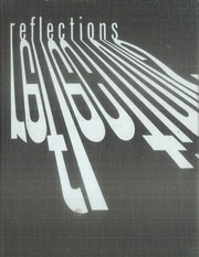 1971 Edition, Coffeyville Community College - Reflections Yearbook (Coffeyville, KS)