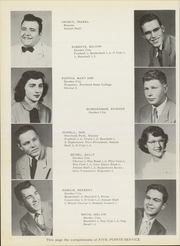 Page 16, 1951 Edition, Garden City Community College - Broncbuster Yearbook (Garden City, KS) online yearbook collection