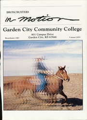 Page 5, 1987 Edition, Garden City Community College - Broncbuster Yearbook (Garden City, KS) online yearbook collection
