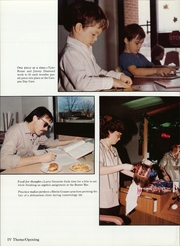 Page 8, 1987 Edition, Garden City Community College - Broncbuster Yearbook (Garden City, KS) online yearbook collection