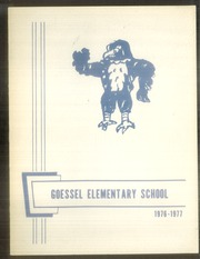 1977 Edition, Goessel Elementary School - Yearbook (Goessel, KS)