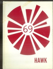 1969 Edition, Haysville Middle School - Hawk Yearbook (Haysville, KS)