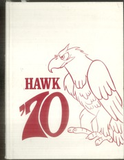 1970 Edition, Haysville Middle School - Hawk Yearbook (Haysville, KS)