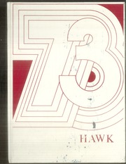 1973 Edition, Haysville Middle School - Hawk Yearbook (Haysville, KS)