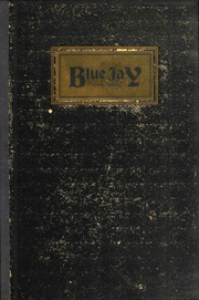 Page 1, 1916 Edition, Tabor College - Bluejay Yearbook (Hillsboro, KS) online yearbook collection