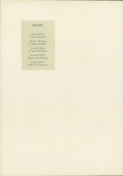 Page 6, 1927 Edition, Tabor College - Bluejay Yearbook (Hillsboro, KS) online yearbook collection