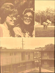 Page 14, 1971 Edition, Tabor College - Bluejay Yearbook (Hillsboro, KS) online yearbook collection