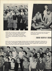 Page 12, 1953 Edition, Hutchinson Community College - Dragons Tale Yearbook (Hutchinson, KS) online yearbook collection
