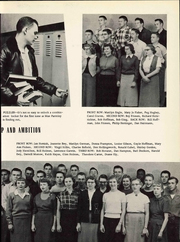 Page 13, 1953 Edition, Hutchinson Community College - Dragons Tale Yearbook (Hutchinson, KS) online yearbook collection