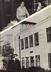 Page 7, 1953 Edition, Hutchinson Community College - Dragons Tale Yearbook (Hutchinson, KS) online yearbook collection