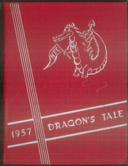 Page 1, 1957 Edition, Hutchinson Community College - Dragons Tale Yearbook (Hutchinson, KS) online yearbook collection