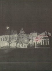 Page 3, 1957 Edition, Hutchinson Community College - Dragons Tale Yearbook (Hutchinson, KS) online yearbook collection