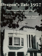 Page 5, 1957 Edition, Hutchinson Community College - Dragons Tale Yearbook (Hutchinson, KS) online yearbook collection