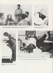Page 17, 1973 Edition, Hutchinson Community College - Dragons Tale Yearbook (Hutchinson, KS) online yearbook collection