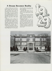 Page 8, 1979 Edition, Hutchinson Community College - Dragons Tale Yearbook (Hutchinson, KS) online yearbook collection