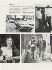 Page 10, 1981 Edition, Hutchinson Community College - Dragons Tale Yearbook (Hutchinson, KS) online yearbook collection