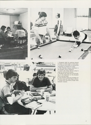Page 11, 1981 Edition, Hutchinson Community College - Dragons Tale Yearbook (Hutchinson, KS) online yearbook collection