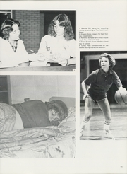 Page 15, 1981 Edition, Hutchinson Community College - Dragons Tale Yearbook (Hutchinson, KS) online yearbook collection