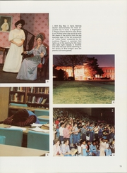 Page 17, 1981 Edition, Hutchinson Community College - Dragons Tale Yearbook (Hutchinson, KS) online yearbook collection