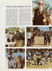 Page 8, 1981 Edition, Hutchinson Community College - Dragons Tale Yearbook (Hutchinson, KS) online yearbook collection