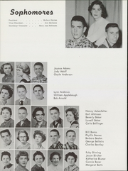 Page 14, 1960 Edition, Independence Middle School - Chief Yearbook (Independence, KS) online yearbook collection