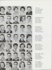 Page 16, 1960 Edition, Independence Middle School - Chief Yearbook (Independence, KS) online yearbook collection