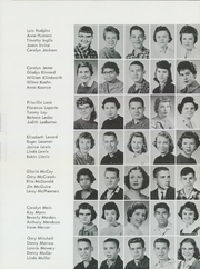 Page 17, 1960 Edition, Independence Middle School - Chief Yearbook (Independence, KS) online yearbook collection