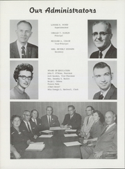 Page 8, 1960 Edition, Independence Middle School - Chief Yearbook (Independence, KS) online yearbook collection
