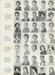 Page 17, 1963 Edition, Independence Middle School - Chief Yearbook (Independence, KS) online yearbook collection
