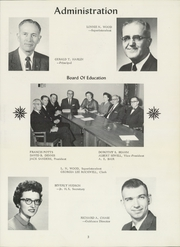 Page 7, 1963 Edition, Independence Middle School - Chief Yearbook (Independence, KS) online yearbook collection