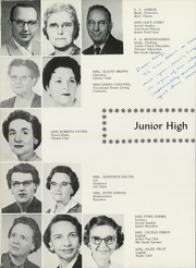 Page 8, 1963 Edition, Independence Middle School - Chief Yearbook (Independence, KS) online yearbook collection
