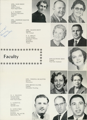 Page 9, 1963 Edition, Independence Middle School - Chief Yearbook (Independence, KS) online yearbook collection