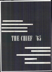 Page 1, 1965 Edition, Independence Middle School - Chief Yearbook (Independence, KS) online yearbook collection