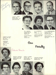 Page 10, 1965 Edition, Independence Middle School - Chief Yearbook (Independence, KS) online yearbook collection
