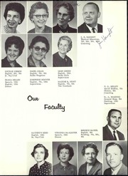 Page 11, 1965 Edition, Independence Middle School - Chief Yearbook (Independence, KS) online yearbook collection