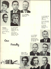 Page 12, 1965 Edition, Independence Middle School - Chief Yearbook (Independence, KS) online yearbook collection