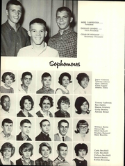 Page 14, 1965 Edition, Independence Middle School - Chief Yearbook (Independence, KS) online yearbook collection