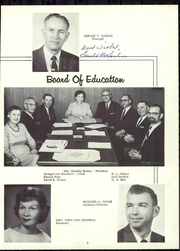 Page 9, 1965 Edition, Independence Middle School - Chief Yearbook (Independence, KS) online yearbook collection