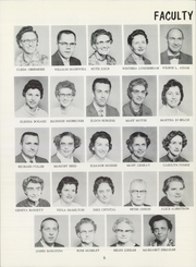 Page 10, 1961 Edition, Oak Grove Elementary School - Yearbook (Kansas City, KS) online yearbook collection