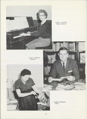 Page 12, 1961 Edition, Oak Grove Elementary School - Yearbook (Kansas City, KS) online yearbook collection