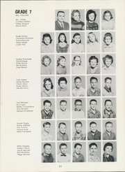 Page 17, 1961 Edition, Oak Grove Elementary School - Yearbook (Kansas City, KS) online yearbook collection