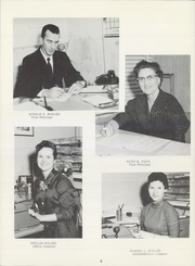 Page 8, 1961 Edition, Oak Grove Elementary School - Yearbook (Kansas City, KS) online yearbook collection